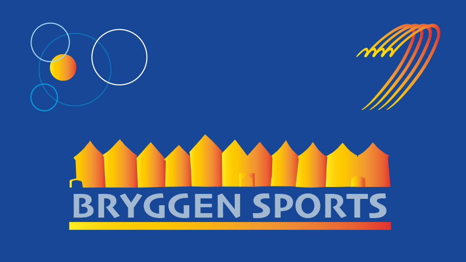 Bryggen Sports - Competition . Energy . Entertainment