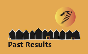 Manchester World Outdoors - Past Results